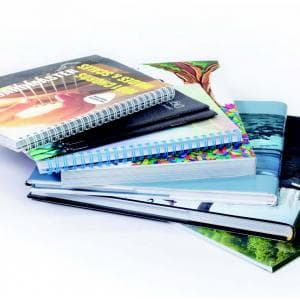 Books & Booklets