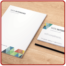 Free Compliments Slips With Letterheads