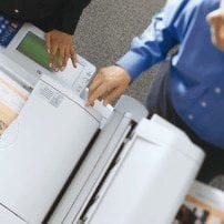 Printing and photocopying